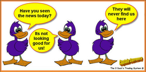 3 duck's trading system ebook